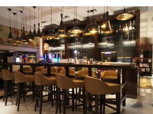 Boutique Hotel Notting Hill Amsterdam - Brasserie Londen