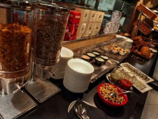 Boutique Hotel Notting Hill Amsterdam - Food and Beverages