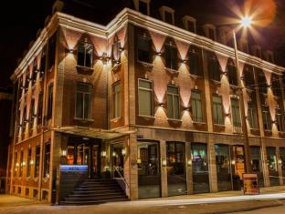 Boutique Hotel Notting Hill Amsterdam - Exterior