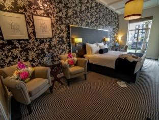 Boutique Hotel Notting Hill Amsterdam - Guest Room