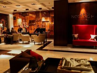 Boutique Hotel Notting Hill Amsterdam - Lobby