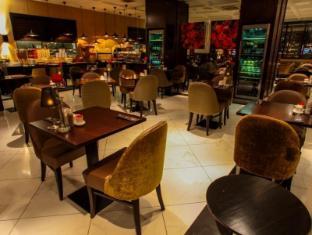 Boutique Hotel Notting Hill Amsterdam - Restaurant