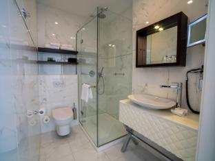Boutique Hotel Notting Hill Amsterdam - Bathroom