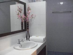 City Home Guest House Chiang Rai - Bathroom