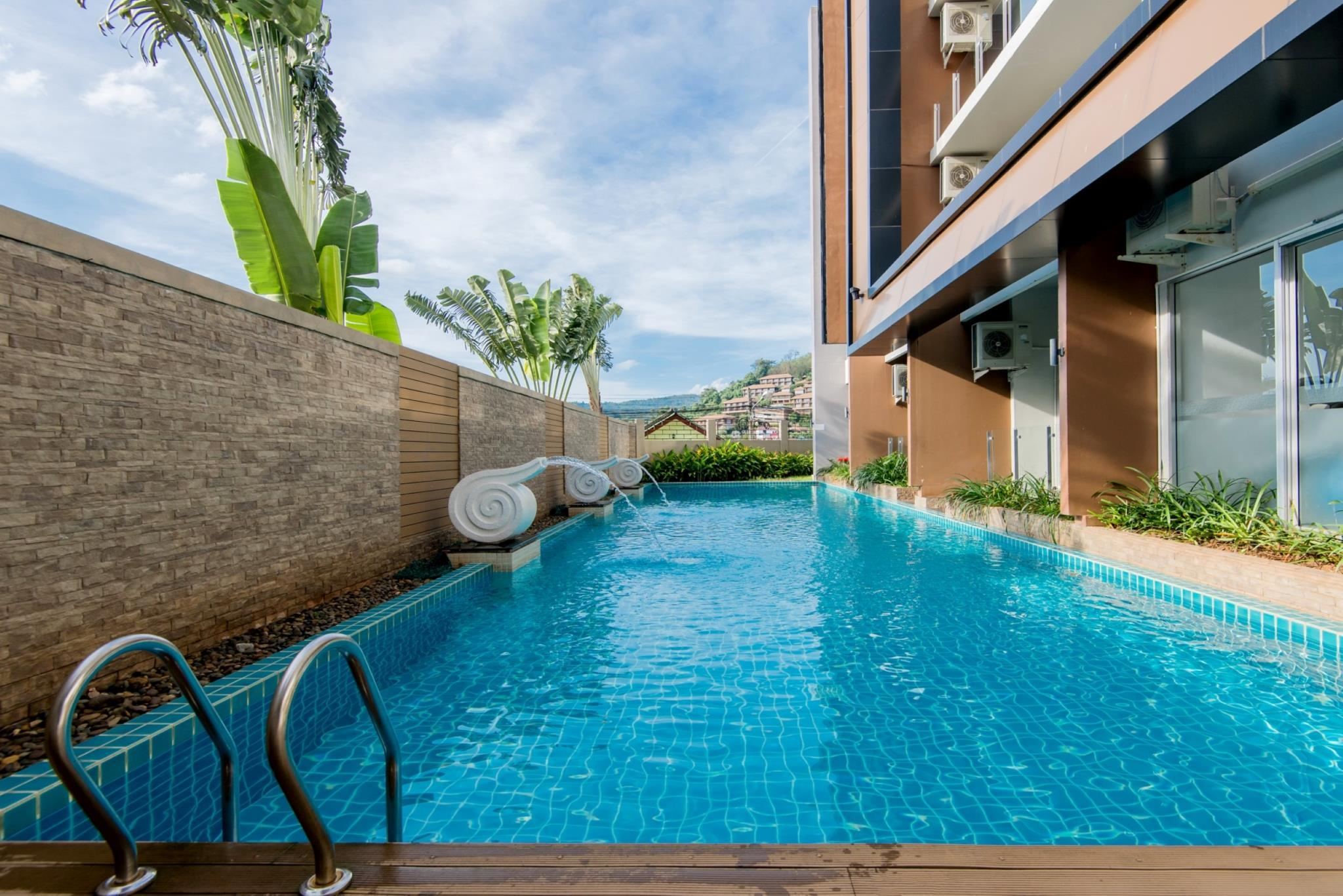 Chic Condo Karon by Chattha Discount