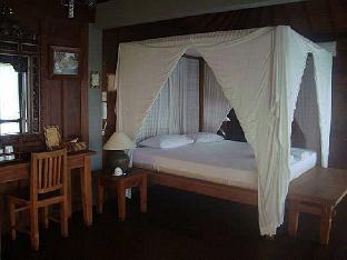 Tembi Rumah Budaya - Bale 3 Yogyakarta