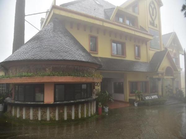 Mela Hotel Tam Dao (Vinh Phuc)