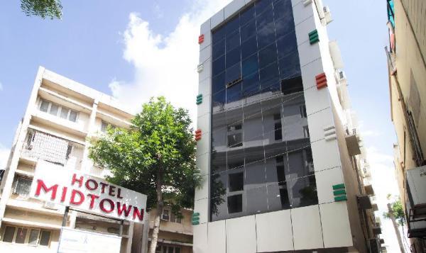 Treebo Midtown Hyderabad