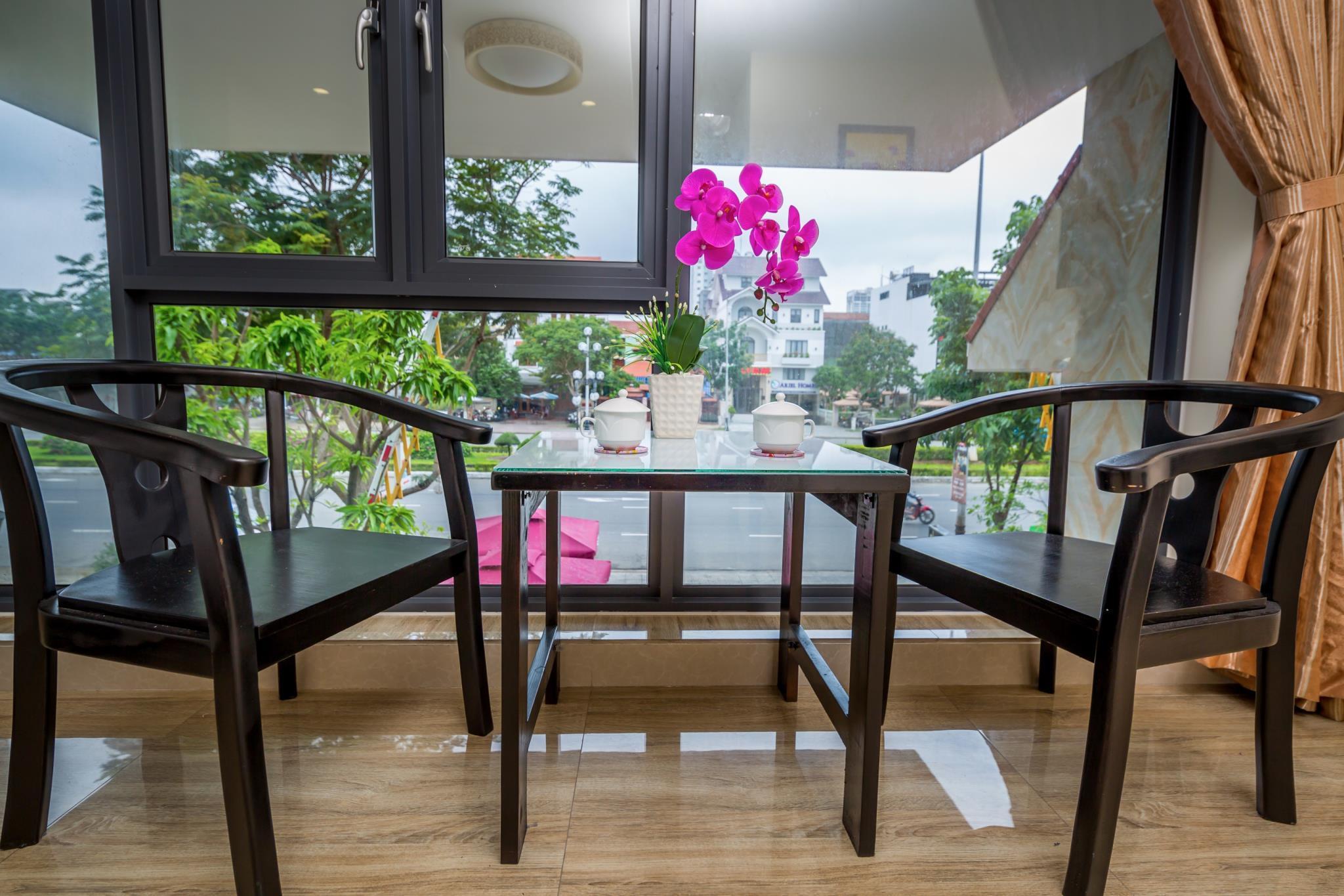 La Maison Da Nang Beach