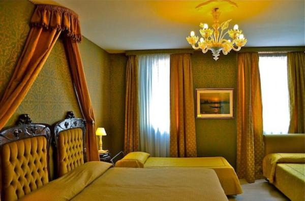 Hotel San Gallo Venice
