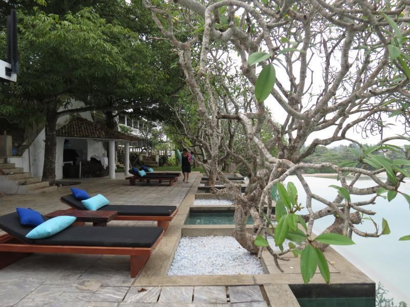 Closenberg Hotel Galle Reviews