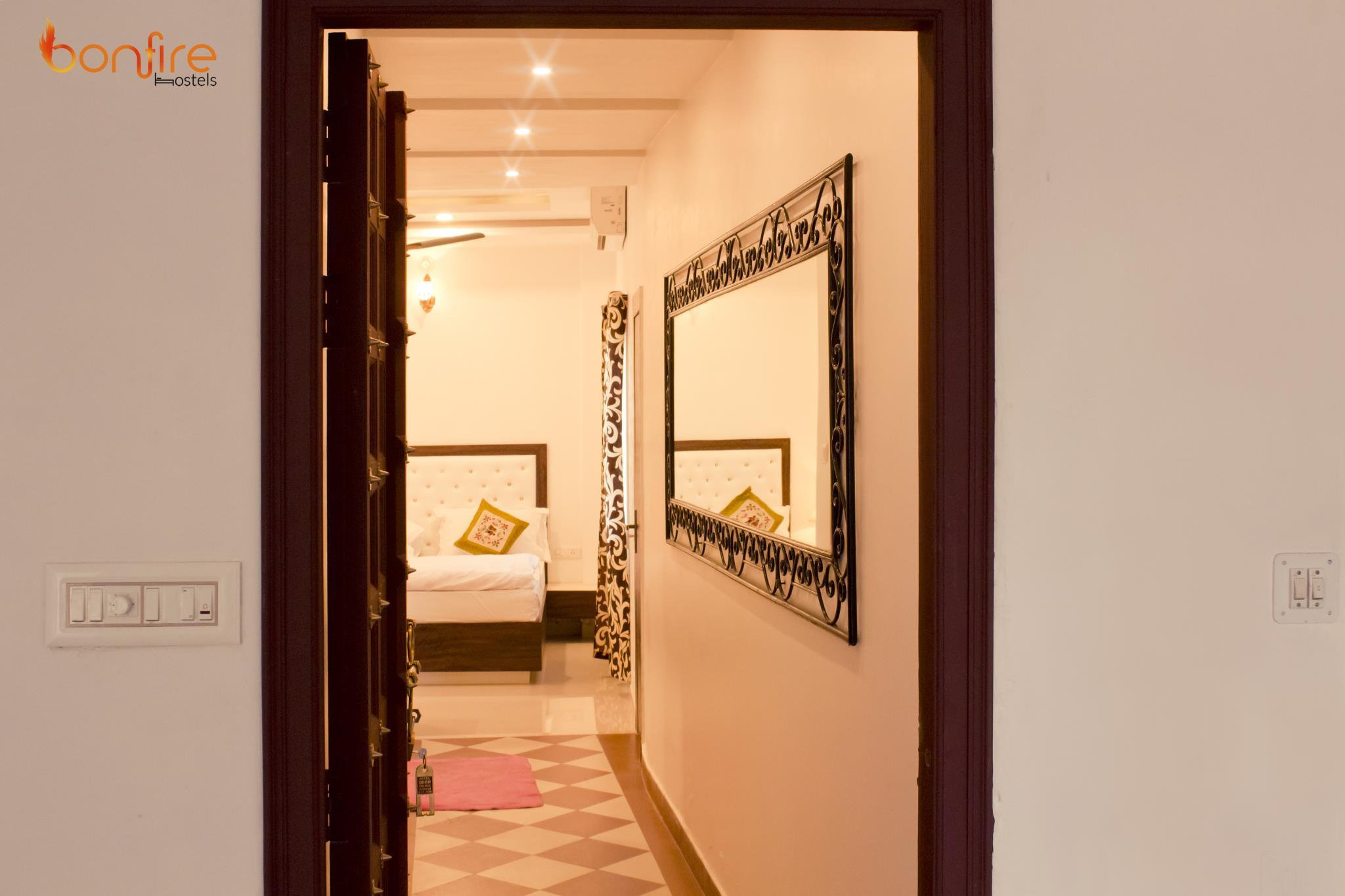 Bonfire Resort Pushkar