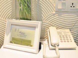Zoom Inn Boutique Hotel Johor Bahru - Facilities