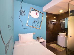 Zoom Inn Boutique Hotel Johor Bahru - Standard Single