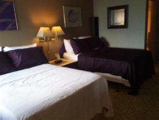 Claremont Hotel Las Vegas Las Vegas (NV) - Deluxe Double Bed