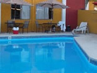 Claremont Hotel Las Vegas Las Vegas (NV) - Swimming Pool