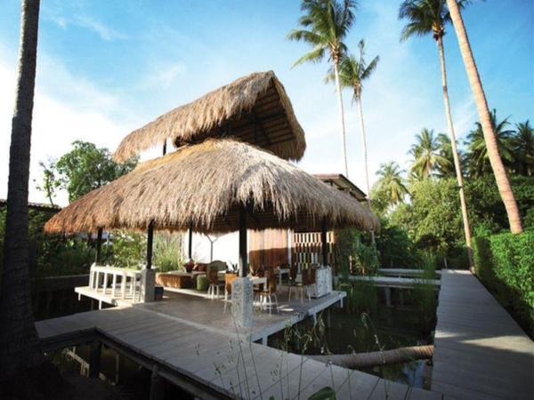 Chababaancham Resort Amphawa