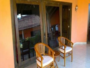 Bali Spark Resort Dive & Spa Bali - Balcony/Terrace