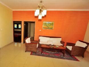 Bali Spark Resort Dive & Spa Bali - VIP room