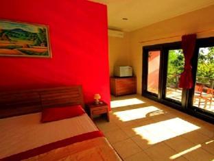 Bali Spark Resort Dive & Spa Bali - Garden View