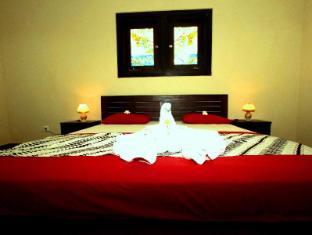 Bali Spark Resort Dive & Spa Bali - VIP Bedroom