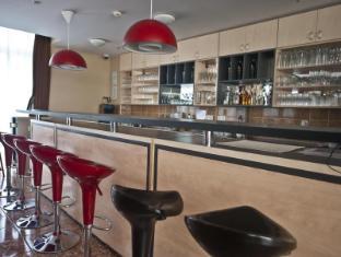 Canada Hotel Budapest Budapest - Pub/Lounge