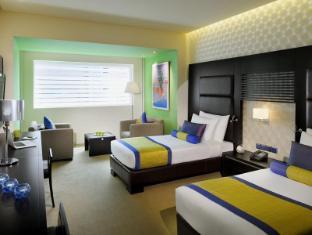 Hues Boutique Hotel Dubai - Classic room