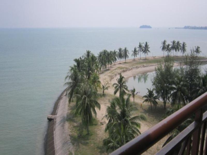 Paradise Lagoon Apartment