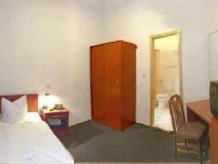 庫爾菲爾斯滕阿瑪瑞城市酒店 柏林 - 客房