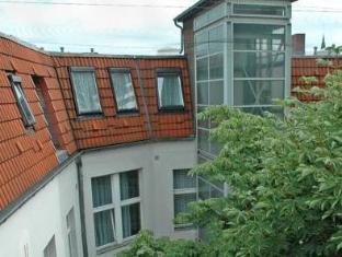 Amaryl City-Hotel am Kurfurstendamm Berlin - Exterior