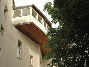 Amaryl City-Hotel am Kurfurstendamm Berlin - Viesnīcas ārpuse
