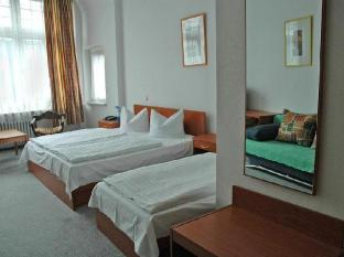 Amaryl City-Hotel am Kurfurstendamm Berlin - Istaba viesiem