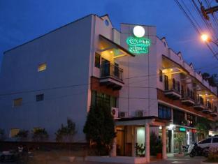 Ecoland Suites Davao City - בית המלון מבחוץ
