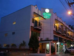 Ecoland Suites Davao City - Exterior hotel