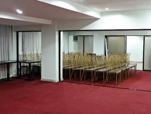 Ecoland Suites Davao - Ruang Rapat