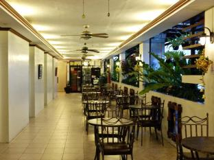 Ecoland Suites Davao City - notranjost hotela