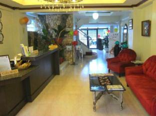 Ecoland Suites Davao City - לובי