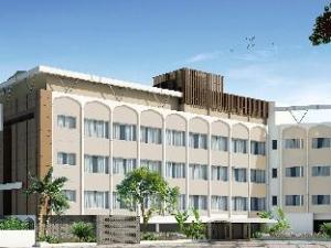 Best Western Hotel Ashoka