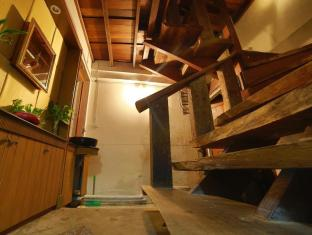 Relax Guest House Phuket - Floor Plans
