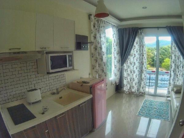 Apar Thai Rent Phuket