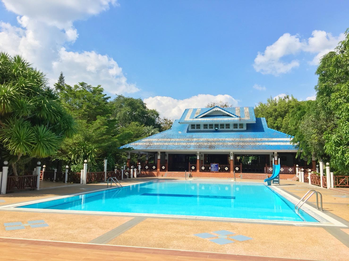 Review Arunvit Resort