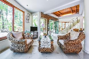 OYO 442 Suan Palm Garden View โอโย 442 สวนปาล์ม การ์เดนวิว