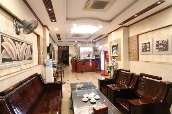 A25 Hotel - Hang Bun Hanoi