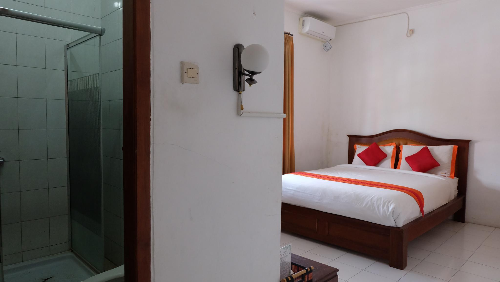 Simply Homy Guest House Unit Kaliurang 2  5 Kamar