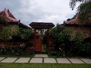 Tembi Rumah Budaya - Bale 1