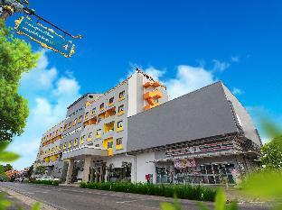 フォーチュン ビューコン ホテル Fortune Viewkong Hotel