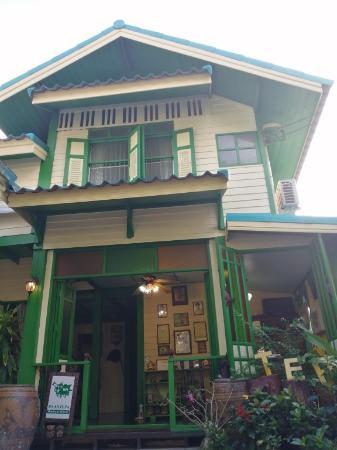 Baan Tepa Boutique House Bangkok