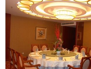 Discount Xiamen The Greenway Hotel
