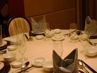 Review Xiamen The Greenway Hotel