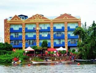 De Palma Waterfront Kuching Kuching - Exterior
